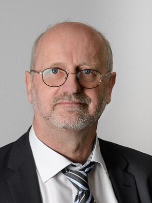 Franz-Josef Schanze Dipl. Ing. (TH)